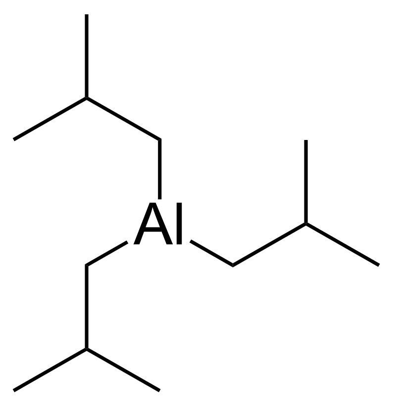 تری ایزوبوتیل آلومینیم | خرید تری ایزوبوتیل آلومینیم