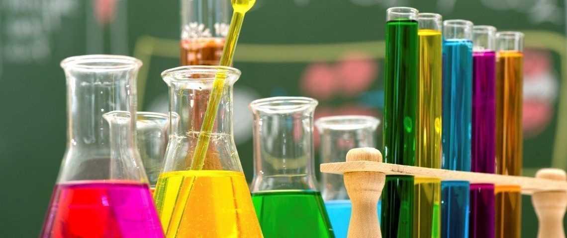 برگه اطلاعات ایمنی مواد شیمیایی (MSDS)