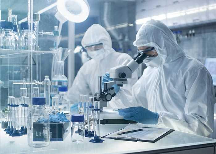 انجمن شیمی ایران