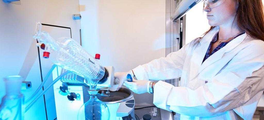 دانشمندان زنی که موفق به دریافت جایزه نوبل شیمی شدند را در این مطب به شما معرفی می کنیم
